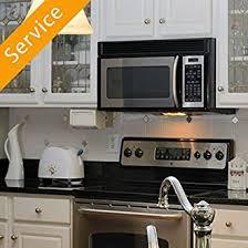microwave oven installation. Unique Oven OvertheRange Microwave Oven Installation Throughout N