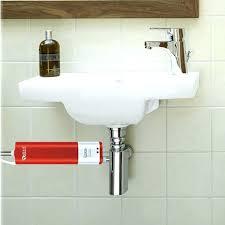 under sink tankless water heater bathroom exquisite hot water heater with kitchen sink under sink tankless