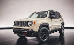 2018 jeep easter safari.  2018 jeep renegade desert hawk concept in 2018 jeep easter safari