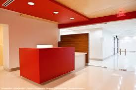 CASE STUDY: CMA Architect Reception Desk