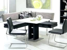 modern glass kitchen table.  Kitchen Modern Glass Dining Room Sets Kitchen Table With Storage Bench  And Chairs Breakfast   And Modern Glass Kitchen Table
