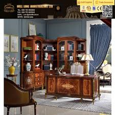 classic office desk. Plain Desk Office Table Executive Ceo Desk DeskFront DesignClassic  Design Luxury Boss Study Room Furniture  Buy  On Classic B
