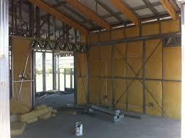 Steel Framed Houses 127 Best Steel Frame Dry Wall Images On Pinterest Steel Frame