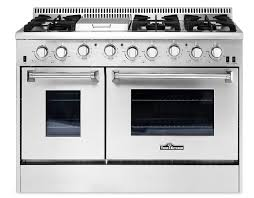 double oven gas range with griddle. Plain Double Free Shipping Ships Within 1 To 10 Business Days Propane Gas Models  Include LPPropane Gas Conversion Kit And Instructions For Conversion In Double Oven Range With Griddle