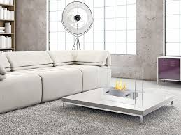 best tabletop ethanol fireplace ventless fireplace reviews outsidemodern