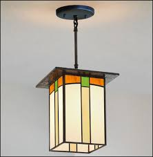 mission style foyer pendant light arts and crafts lighting images li on beautiful mission style pendant