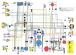 bobber wiring diagram a mess of wires connectors fuses relays