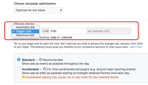 Your Bids 3 Ways To Improve Your Twitter Ad Performance Social Media Examiner