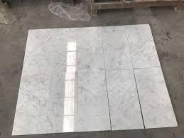 Os segredos do mármore de carrara img. China Carrara Pedra Marmore Branco Compre Marmore Branco De Ladrilhos Em Pt Made In China Com