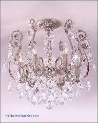 how to clean chandelier new mini chandelier flush mount light fixture