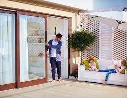 large slider door install phoenix