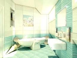bathroom tile accessories. Sea Themed Bathroom Tile Design Issue Fresh Beach Ideas Accessories