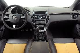 2012 cADILLAC cTS-V cOUPE cONcEPT cAR   AUTOS   CAR