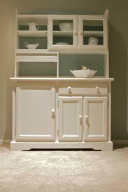 Kitchen Buffet Hutch Furniture Hutches Bookcase Hutch With Potboard Base Living Room Hutch