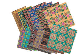 roylco assorted pattern global village design paper size  paper boards specialty papers 247818 roylco assorted pattern global village design paper size
