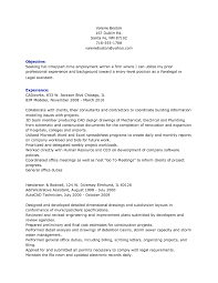 Legal Resume Sample Resume For Family Law Legal Assistant Fresh Personal Injury 98