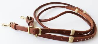 image is loading horse western amish usa harness leather rolled roper