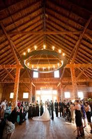 rustic wedding lighting ideas. 44 Romantic Barn Wedding Lights Ideas Weddingomania Rustic Lighting