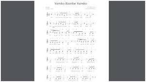 Sedangkan menurut soeharto (1992) tempo adalah cepat lambatnya suatu karya musik. Jenis Jenis Tempo Lagu Beserta Contohnya Tribunnews Com Mobile