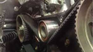 cheap toyota highlander timing belt toyota highlander timing get quotations · toyota 3 0 startup after timing belt replacement