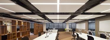 suspended office lighting. Products / Suspended/ Surface VANE Suspended Office Lighting
