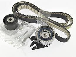9 3 sports diesel 16v 05 09 timing belt kit genuine saab