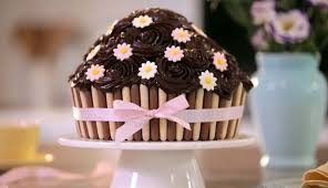 Giant Chocolate Cupcake Recipe Easy Cakes Betty Crocker