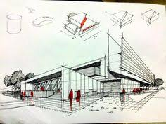 modern architectural sketches. Contemporary Architectural For Architecture For Modern Architectural Sketches W