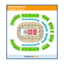 Bridgestone Arena Nashville Event Venue Information Get