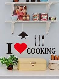 Buy <b>Kitchen</b> Waterproof Self-adhesive Wall Stickers Multi-function ...