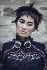 Mystic Woods Frisuren Damenkollektion 2016 Frisuren Magazin