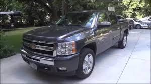 2011 Chevrolet Silverado 1500 LT Texas Edition Review - YouTube