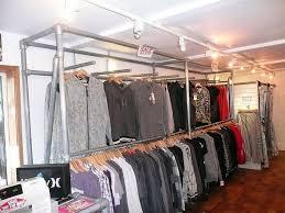 Pvc Pipe Coat Rack Coat Rack Best 100 Heavy Duty Clothes Rack Ideas On Pinterest Heavy 68