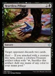 Mtg 4x Chart A Course Other Magic The Gathering Items