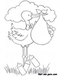 baby shower coloring pages shower coloring page free coloring pages on art coloring pages