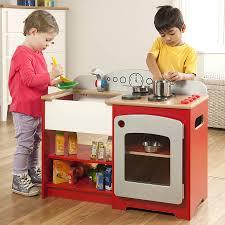 Childrens Wooden Kitchen Furniture Kids Wooden Kitchen