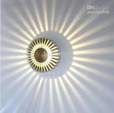 led wall light fixtures fan star led wall light sconces decor fixture lights lamp bulb wall