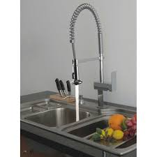 silver square modern steel kitchen sink costco laminated ideas for costco stainless steel sink