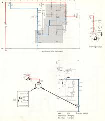 volvo service manual section 3 37 component wiring diagram a