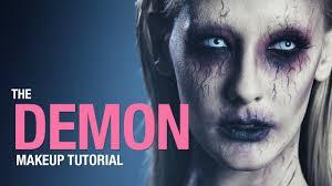 devil makeup photo 1