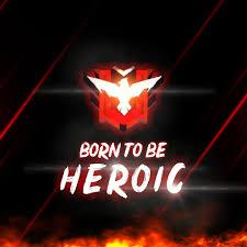 Free Fire Born To Be Heroic Photos Facebook