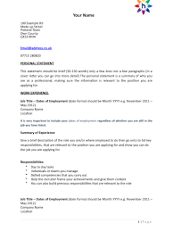 cv and cover letter templates free