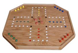 Wooden Aggravation Board Game Wooden Aggravation Board Game 100 Players from DutchCrafters Amish 3
