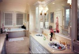 Master Bathroom.  2016 Ann Fletcher Interior Design ...