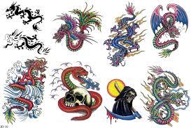 драконы несущие смерть