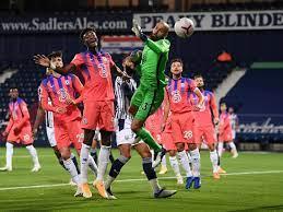 Chelsea West Bromwich Albion maçı canlı izle S Sport şifresiz Justin tv  canlı maç izle linki