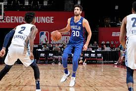 Sixers Depth Chart 2018 19 Three Sixers That Have A Lot To Prove This Preseason