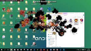 desktop toys 2 revenge on windows 10