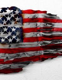 quickview us flag battle worn us navy sign in fluid metal