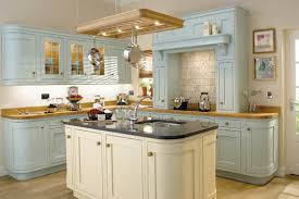 Simple French Country Kitchen Ideas